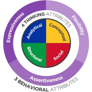 Emergenetics Workshops are for teams and workshops